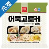 韓國水協辣味甜不辣可樂餅280G