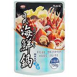 味王-日式海鮮湯底鰹魚風味750G