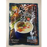 金錢豹魚板玉米(茶碗蒸)20G*2