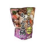 日本丸三限定鍋底-醬油相撲鍋 743ml/包