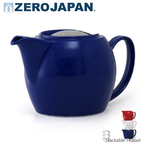 ~ZERO JAPAN~堆疊壺380cc 藍