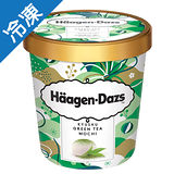 哈根達斯九州抹茶麻糬冰淇淋473ML