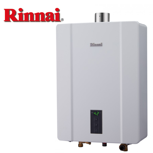 ~ ~Rinnai林內 16L強制排氣 恆溫熱水器RUA~C1600WF 原RUA~B16