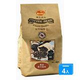 黃金曼巴咖啡豆454g*4