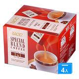 UCC精選綜合咖啡(精裝盒)16g*100*4
