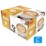 UCC香濃咖啡三合一25g*50*2