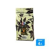 西雅圖ESP曼巴綜合咖啡豆454g*4