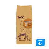 UCC極緻炭燒咖啡豆360g*4