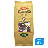 廣吉極品特調藍山咖啡豆454g*4