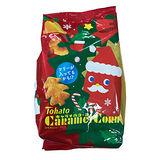 J-東鳩聖誕焦糖玉米脆果80g