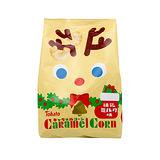 J-東鳩聖誕焦糖玉米脆果白巧克力77g