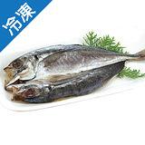 ★買一送一★竹莢魚一夜干210-250G/片