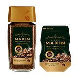 MAXIM典藏咖啡組合