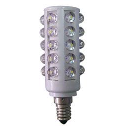 【好物推薦】gohappy快樂購《MAXSTAR》LED滿天星節能燈管E14/1.4w白光A325W評價好嗎愛 買 週年 慶