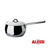 ALESSI 媽咪單柄料理鍋 14cm