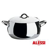 ALESSI 媽咪雙柄中身湯鍋 (16cm)