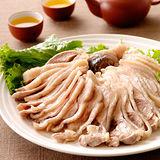 【好吃雞肉】葱油雞腿(無骨)