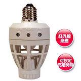 《DIY》紅外線燈泡轉接座JRC-501/WD48C