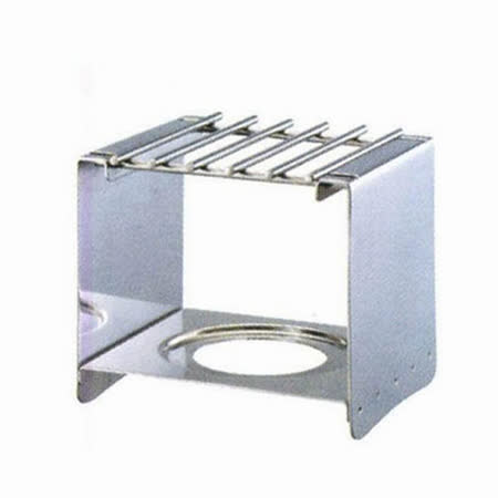Tiamo Mini方型爐架HG4457