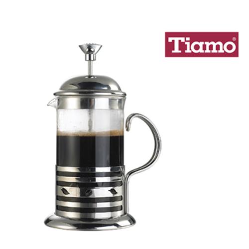 Tiamo 新歐風濾壓壺 350ml (2杯份) HA4103