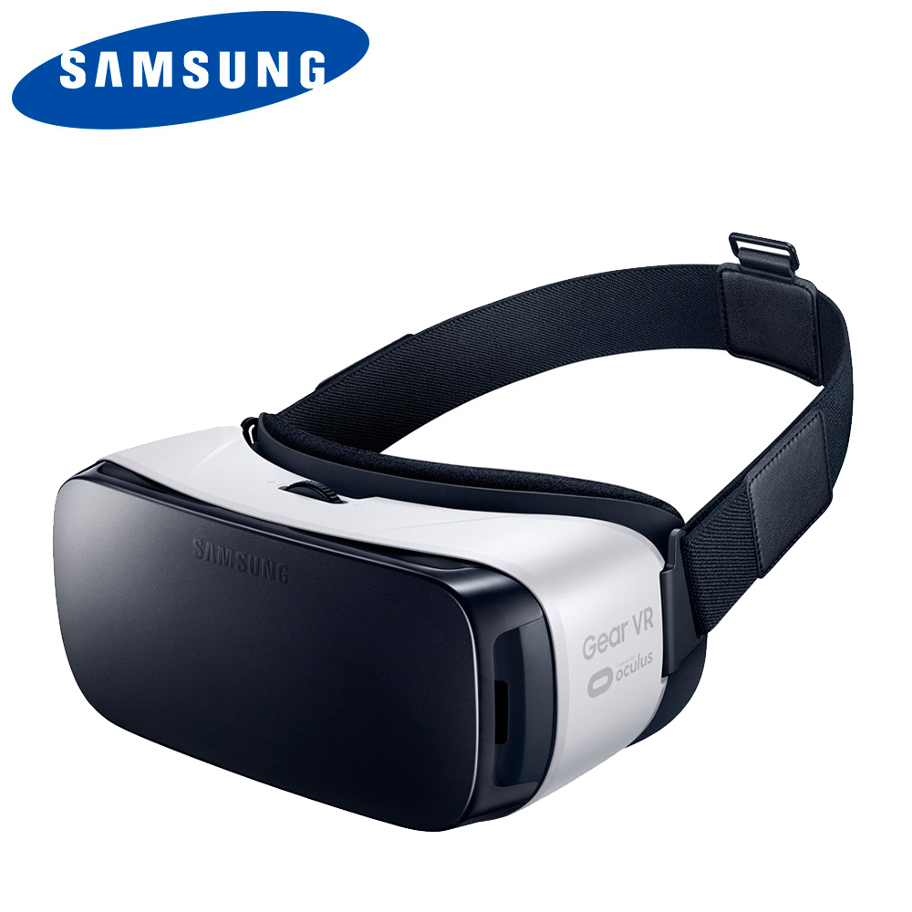 SAMSUNG GEAR VR虛擬實境 SM-R322