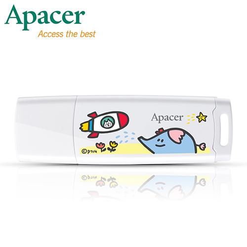 Aapcer 16GB 聯名款隨身碟AH336 P714 - 起飛款