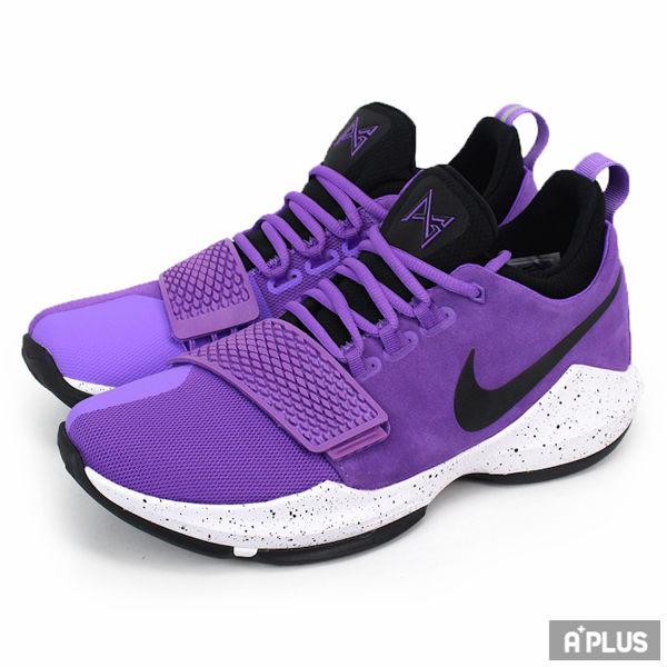 NIKE 男 PG 1 EP 籃球鞋- 878628500