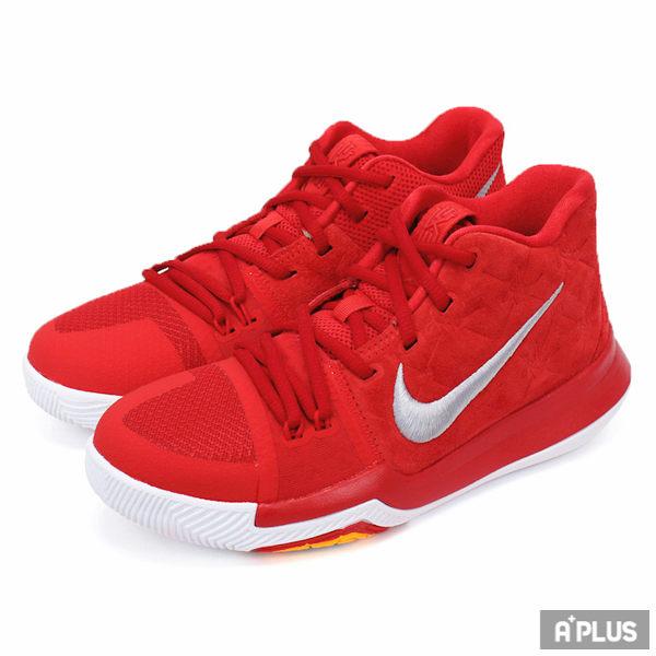 NIKE 女 KYRIE 3 (GS) 籃球鞋- 859466601