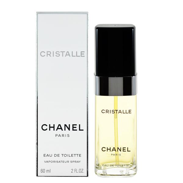 CHANEL 香奈兒 Cristalle 淡香水 60ml Cristalle EDT