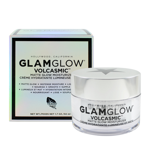 Glamglow 超霧感控油水水霜 50ml Volcasmic Matte Glow Moisturizer