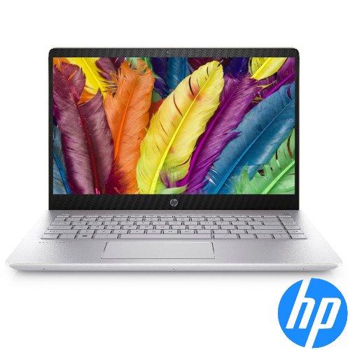 HP Pavilion Laptop 14-bf190TX 14型窄邊輕薄筆電 (i7-8550U/8G*2/MX130/2TB+M.2 128G SSD/W10)