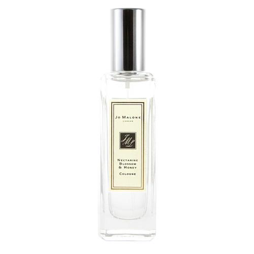 Jo Malone 杏桃花與蜂蜜 女性香水 30ml Nectarine Blossom & Honey Cologne (含外盒,緞帶,提袋)