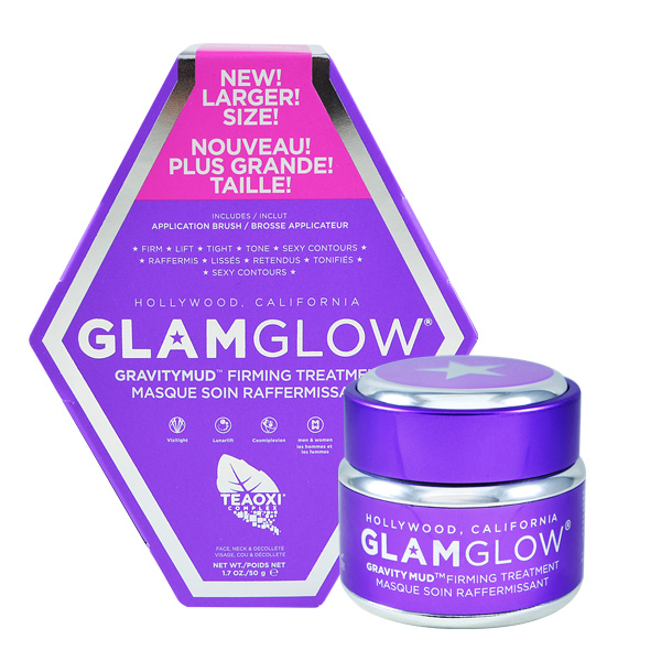 Glamglow 無重力瞬效緊實面膜(紫盒) 50g Gravitymud  Firming Treatment