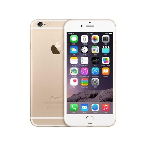 APPLE iPhone 6 32GB_金色