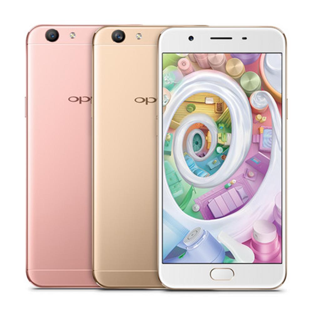 【福利品】OPPO F1s 5.5吋智慧型手機