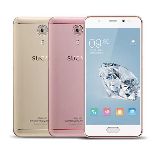 【福利品】SUGAR F7mini 5吋美顏時尚手機