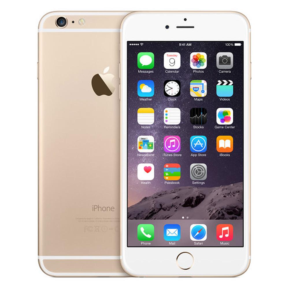【官方認證福利品】Apple iPhone 6s 16G 智慧型手機 (金色)