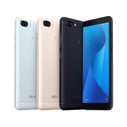 【福利品】ASUS ZenFone Max Plus (M1) ZB570TL 智慧型手機