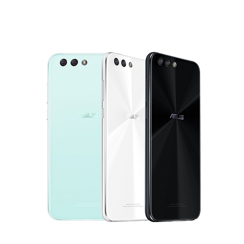 【福利品】ASUS ZenFone 4 ZE554KL 5.5吋 4G/64G 八核心智慧手機