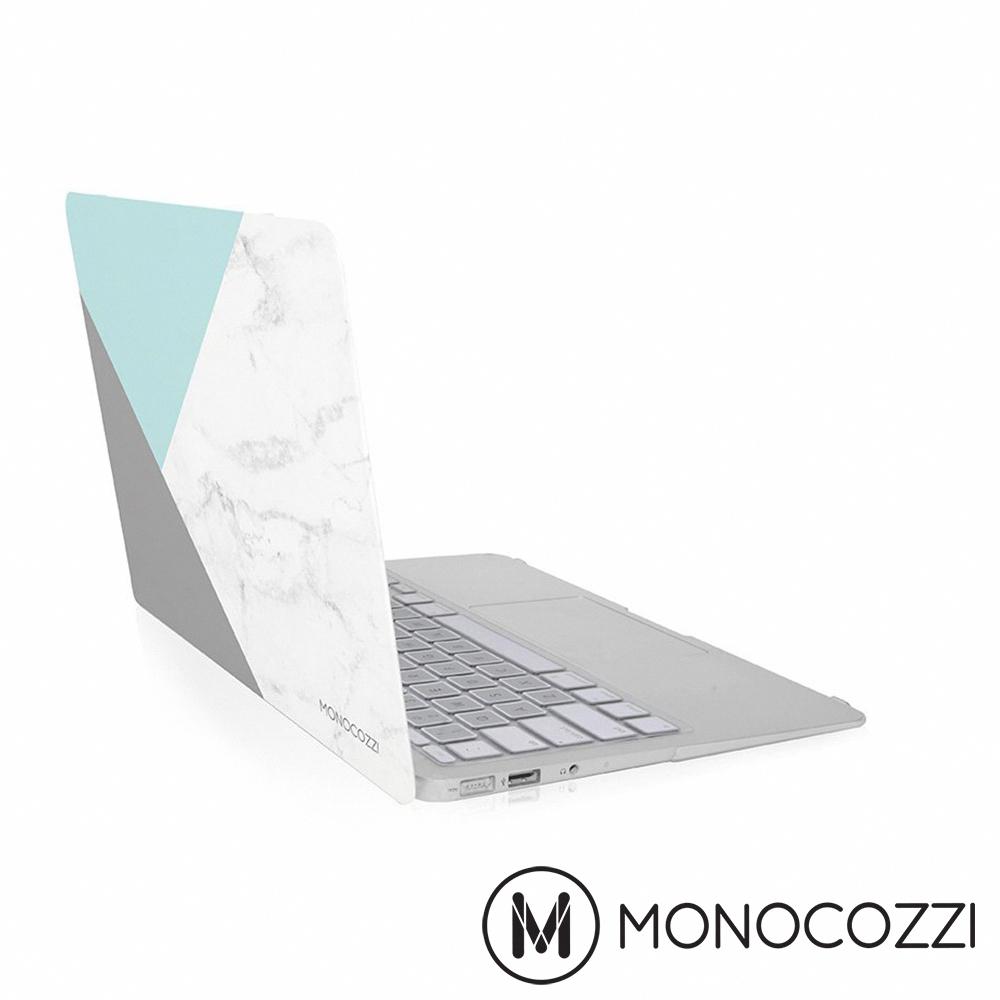 MONOCOZZI Pattern Macbook Pro 13  USB~C  吋圖騰保
