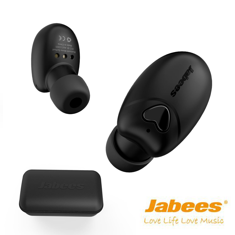 JABEES BEEBUD 真無線運動型藍牙耳機