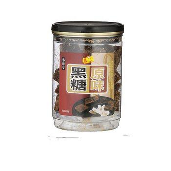 最划算沖繩原味黑糖塊300g