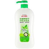 《森田藥妝》洗髮乳-茶樹檸檬草淨化750ml