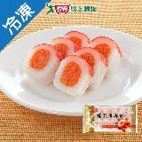 桂冠魚卵卷15粒 120g