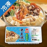 義美冷凍豆腐400g