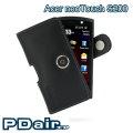 Acer neoTouch S200 F1 專用PDair高質感腰掛橫式PDA手機皮套