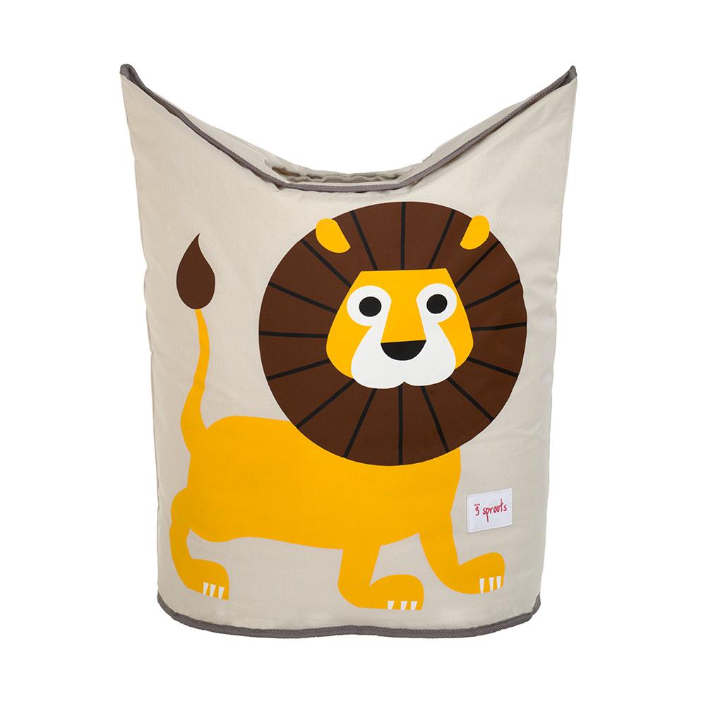 加拿大 3 Sprouts 獅子王洗衣籃