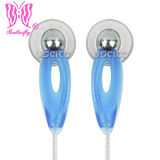 【巴特菲】藍蝶舞耳塞式耳機