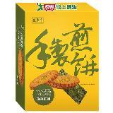 盛香珍手製煎餅-綠藻口味210g