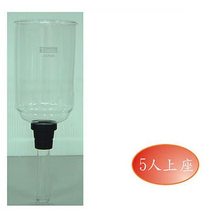 【好物推薦】gohappy快樂購物網Tiamo TCA-5A咖啡器上座玻璃 (HG2707)開箱祟 光 百貨
